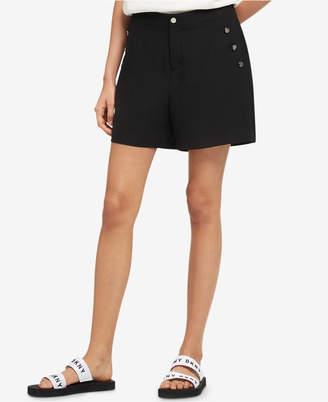DKNY Sailor Shorts, Created for Macy's