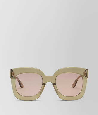 Bottega Veneta SUNGLASSES IN ACETATE