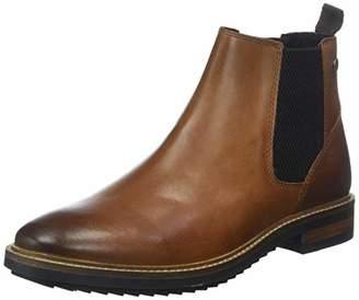 Base London Men's SG08 Boots Beige Size: