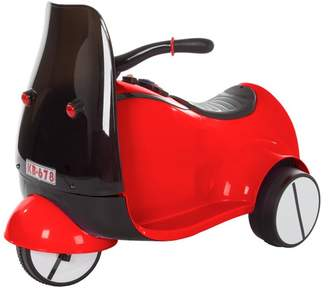 Lil' Rider Ride on Toy, 3 Wheel Motorcycle Euro Trike for Kids