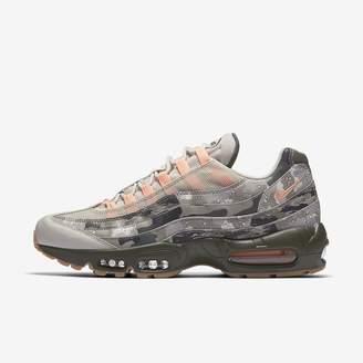 Nike 95 Essential Camo Men's Shoe