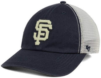 '47 San Francisco Giants Griffin Closer Cap