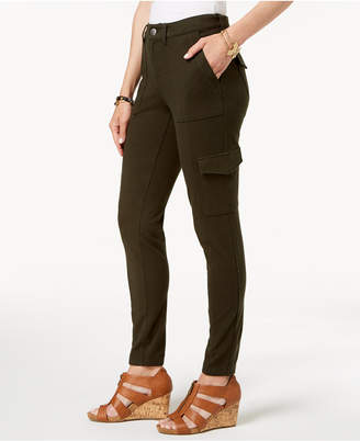 Style&Co. Style & Co Skinny Cargo Pants