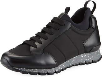 395d7677151359 Prada Sneakers Nylon Leather Men | over 50 Prada Sneakers Nylon ...