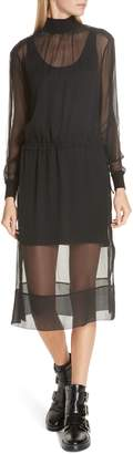 Rag & Bone Dinah Silk Dress