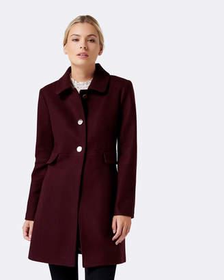 Petite Ellie Dolly Coat