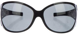 FendiFendi Tinted Square Sunglasses