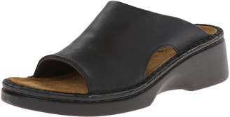 Naot Footwear Women's Rome Wedge Sandal