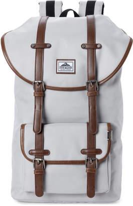 Steve Madden Barnett Avenue Utility Backpack