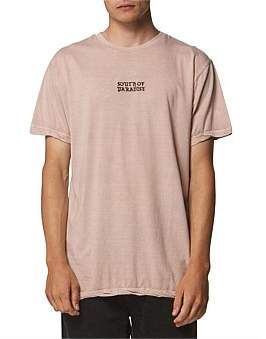 Thrills South Of Paradise Tee