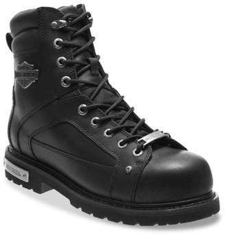 Harley-Davidson Abercorn Work Boot