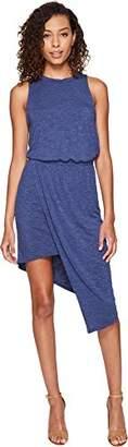 Splendid Women's Heathered Spandex Dress