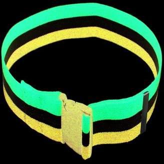 "FabLife Gait belt, quick release plastic buckle, 44"""