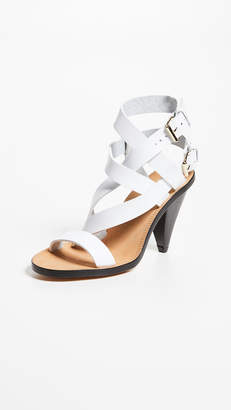 IRO Riara High Heel Sandals