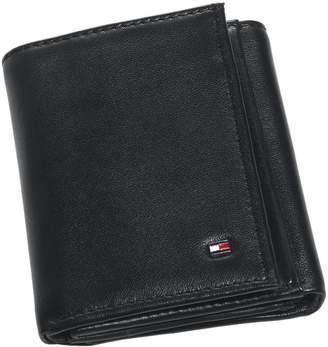 Tommy Hilfiger Men's Oxford Slim Credit Card Trifold