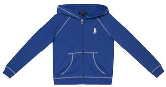 Juicy Couture French Terry Jacket for Girls