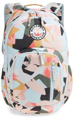 Billabong Roadie Jr. Water Resistant Backpack