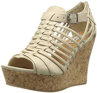 Not Rated Women's Jolina Wedge Sandal