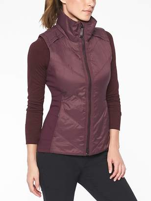 Athleta Rock Ridge PrimaLoft® Vest