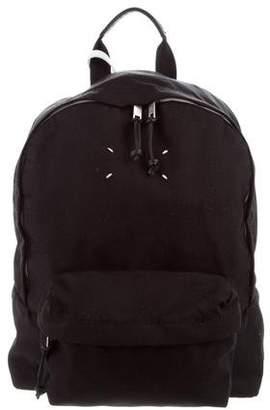 Maison Margiela Canvas Stereotype Backpack