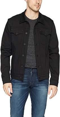 True Religion Men's Dylan Denim Jacket2