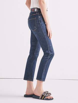 Lucky Brand Made In L.a. Lucky Pins High Rise Jean In Stark