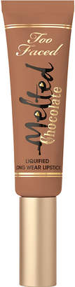 Too Faced Melted chocolate liquefied lipstick