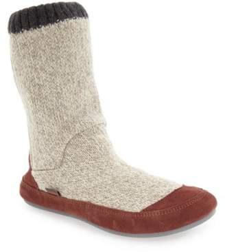Acorn 'Slouch Boot' Slipper