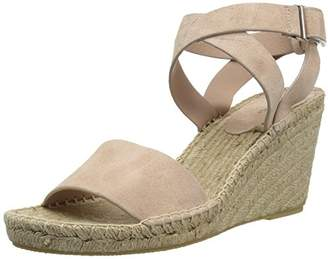 Via Spiga Women's Nevada Espadrille Wedge Sandal