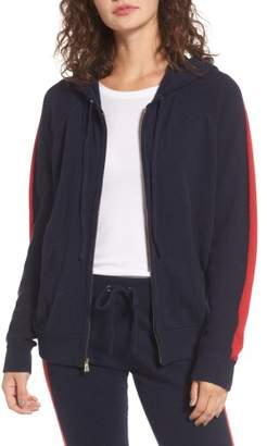Women's Juicy Couture Cashmere Zip Hoodie
