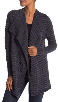 Susina Chenille Soft Knit Cardigan