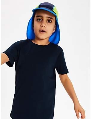 fd071640384 John Lewis   Partners Children s Colour Block Keppi Hat