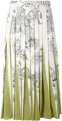 Shadows Of Delight skirt