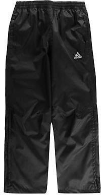 Kids Boys Storm Trousers Waterproof Pants Bottoms Elasticated Waist