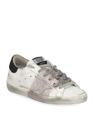 Golden Goose Superstar Platform Sneakers