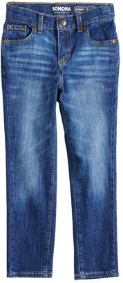 Sonoma Goods For Life Boys 4-12 SONOMA Goods for Life Skinny Jeans