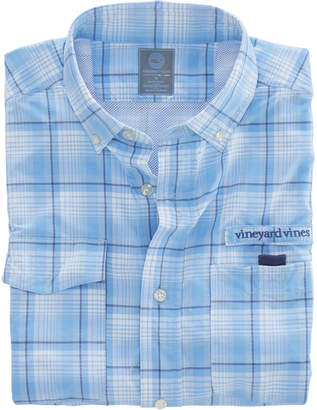 Vineyard Vines Mariners Way Harbor Shirt