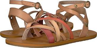 Roxy Women's Bailey Multri Strap Sandals