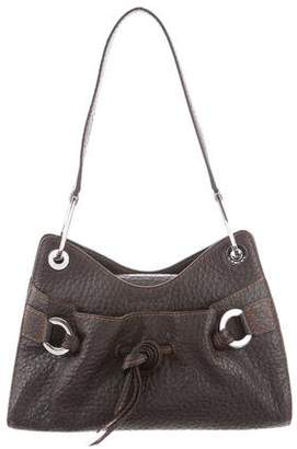 Lancel Grained Leather Bag