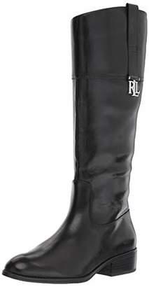 Lauren Ralph Lauren Women's Merrie Fashion Boot