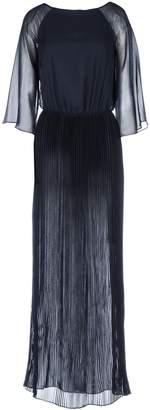 Tru Trussardi Long dresses