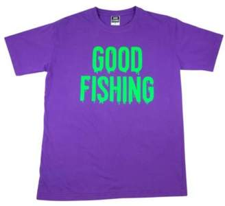 Good Fishing Slime Logo T-Shirt