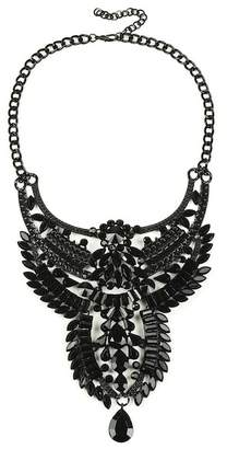 Eye Candy Los Angeles Alessandra Statement Necklace