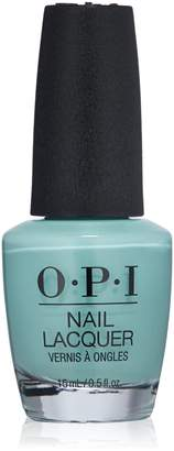 OPI Nail Lacquer - Grease Summer Collection 2018 - Was It All Just A Dream? - 15 mL / 0.5 fl oz.