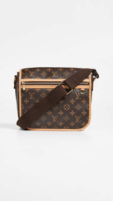 Louis Vuitton What Goes Around Comes Around Monogram Bosphore Messenger Bag