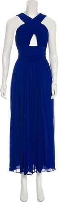 Michael Kors Sleeveless Maxi Dress w/ Tags