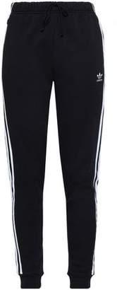 adidas Cotton-blend Track Pants