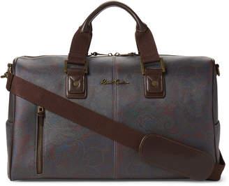 Robert Graham Mount Morris Paisley Duffel Bag