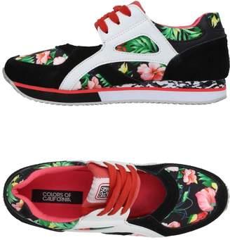 Colors of California Low-tops & sneakers - Item 11374337OJ