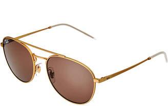 Ray-Ban Unisex Rb3589 55Mm Sunglasses
